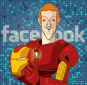 Mark Zuckerber