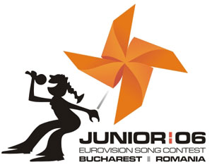 Logo final de Eurojunior 2006