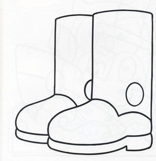Dibujos Para Colorear: Barco