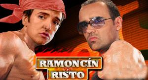 Risto y Ramoncin jurados de Operación Triunfo