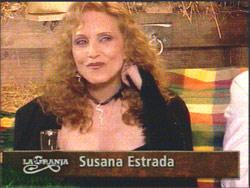 Susana Estrada Mi Chico Favorito Arena Y Mar
